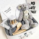 Happy Horse kraamcadeau set (Mouse Mindy)