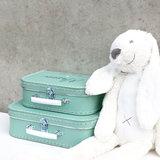 Koffer bedrukken - Mint