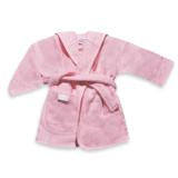 Baby badjas met naam (meisjes)_