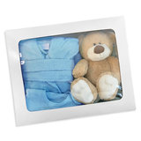 Kraamcadeau pakket (blauw)