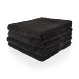 Cadeaupakket met naam (handdoek 4 stuks)