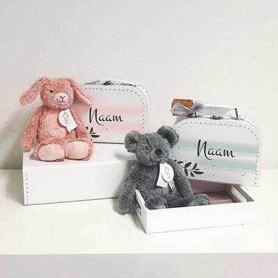 Happy Horse Mouse Mel / Rabbit Rosi set