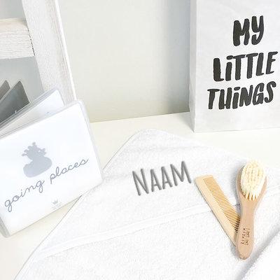 BAMBAM Giftbox (badpakket)