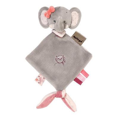 Speendoekje (olifant)