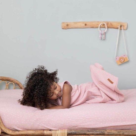 Little Dutch slaapzak - Pure Pink