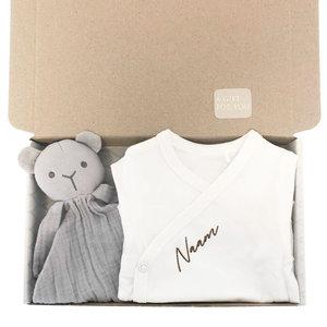 Kraampakket brievenbus - Bear Tuttle