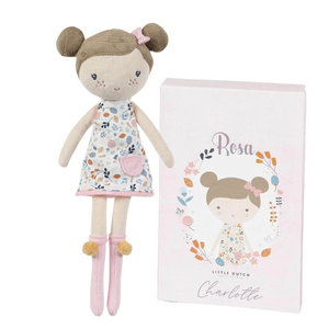 Little Dutch pop (Rosa)