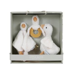 Kraamcadeau set met naam - Little Goose