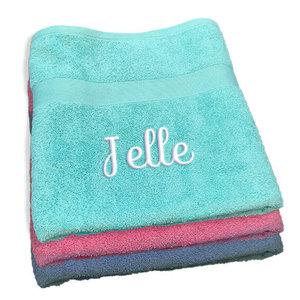 handdoek borduren (havlu)